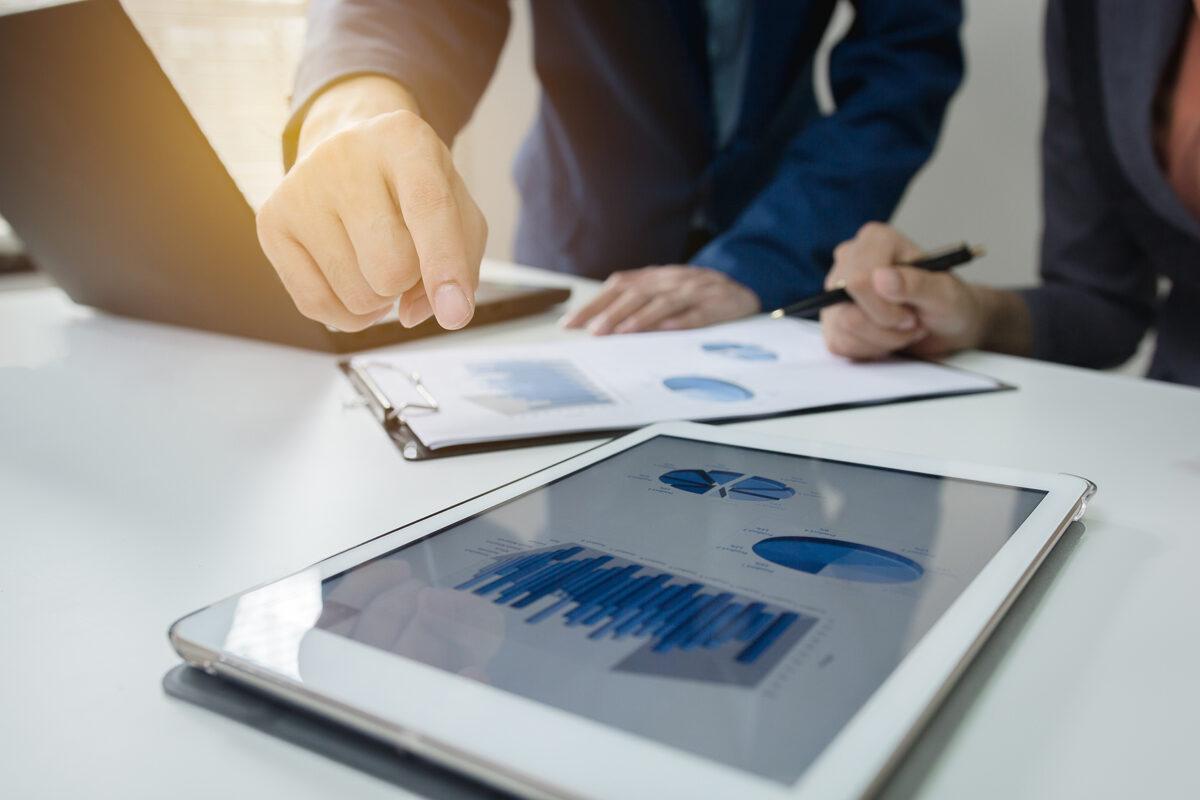 Excel Spreadsheet Automation & Analysis